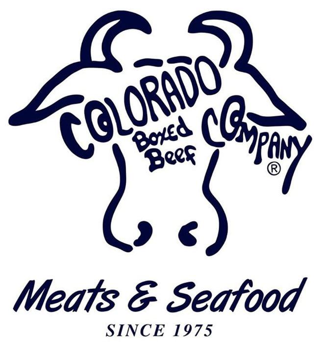 Colorado Boxed Beef